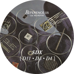 Ref Record label .indd