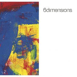 6dimensions #2 METRO SKIM sleeve1