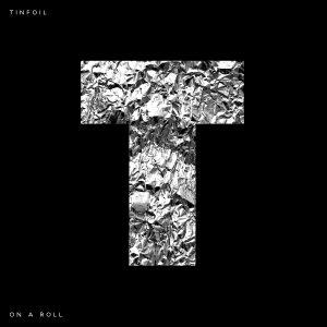 Tinfoil_LP001_Cover