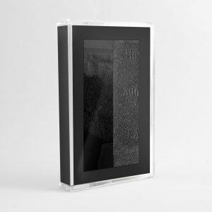 Exhumed II Cassette - digital art