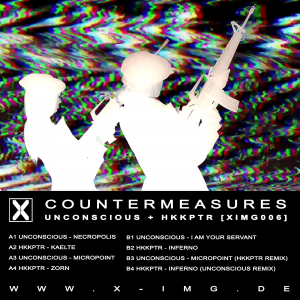 Cover - Countermeasures XIMG006