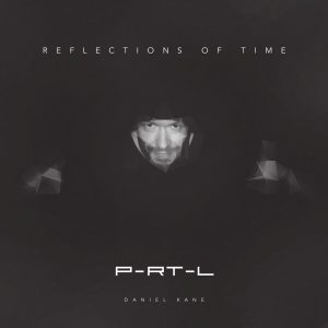 00 Reflections Of Time cover & label