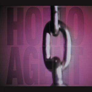 HomoAgent, 12cover
