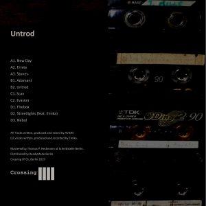 3. Crossing LP01_Cover_Rear