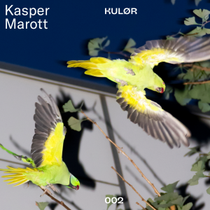 1. (front) Kulør 002 artwork