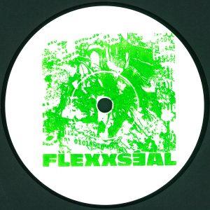 Christopher Joseph - Proxy Detected (Flexxseal 008) Art