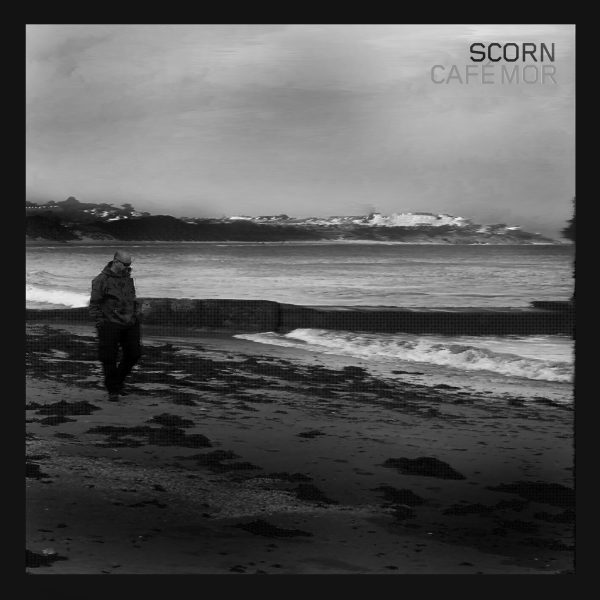 "Scorn ""Cafe Mor"" available on mid November"