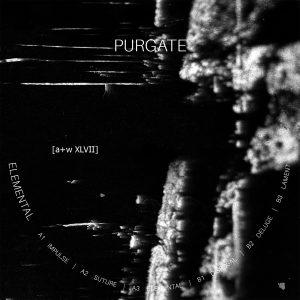 [a+w XLVII] - Purgate_Elemental_Promo_3000x3000
